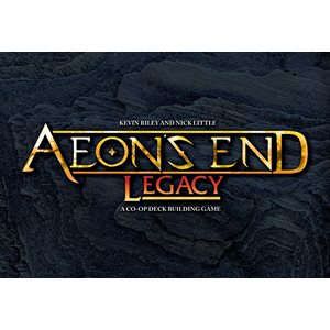 Aeon's End: Legacy ^ Jan
