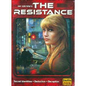 Resistance 3rd Ed