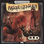 Masque of the Red Death ^ May 23
