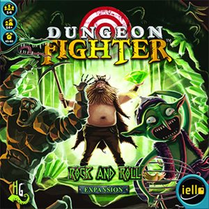 Dungeon Fighter Rock And Roll