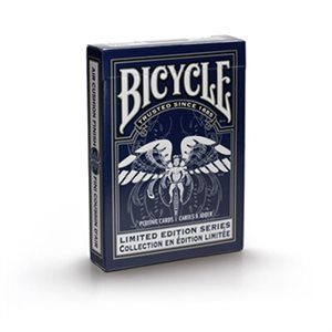 Bicycle Deck Limited Edition Ser 2