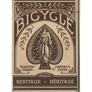 Bicycle Deck 125Th Heritage