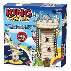 King of the Castle Game