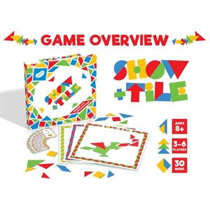 Show and Tile