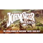 John Carter of Mars: Phantoms of Mars Campaign (BOOK) ^ Mar 2019