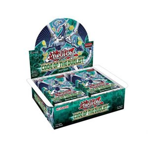 Yugioh: Code of the Duelist Booster