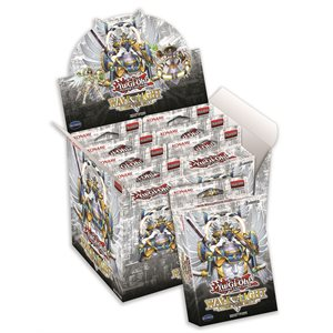 Yugioh: Structure Deck Wave of Light