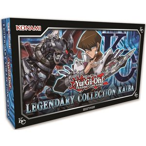Yugioh: Legendary Collection Kaiba