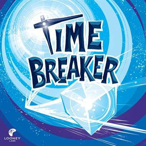 Time Breaker (no amazon sales) ^ Feb 28 2019
