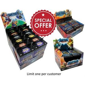Lightseekers: New Store Bundle ^ Jun