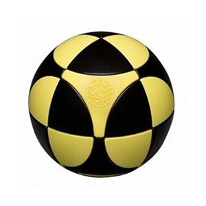 Marusenko Sphere Black & Yellow Level 1