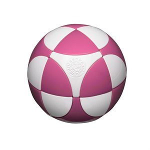 Sphere Pink And White Level 1