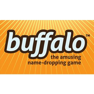 Buffalo The Name Dropping Game