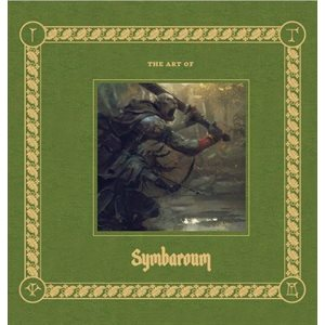 Symbaroum:The Art of Symbaroum (BOOK)