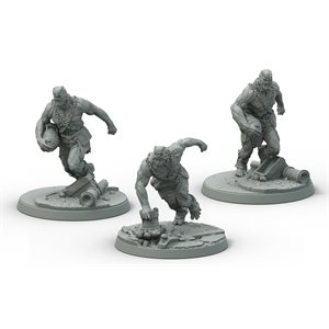 Fallout: Wasteland Warfare: Super Mutants Suiciders ^ Aug