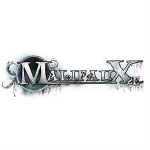 Malifaux 2nd Edition: Riotbreaker