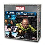Marvel HeroClix: Marvel Strike Teams