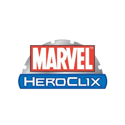 Marvel HeroClix: Deadpool and Friends Monthly OP ^ Dec 26, 2018