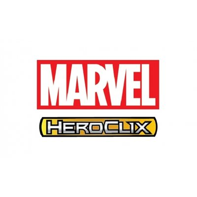 Marvel HeroClix: Avengers Black Panther and the Illuminati Dice And Token Pack ^ Jun 2019