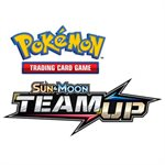 Pokemon: Sun & Moon Team Up Theme Deck ^ Feb 1, 2019