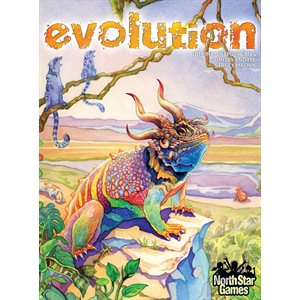 Evolution (New Box)