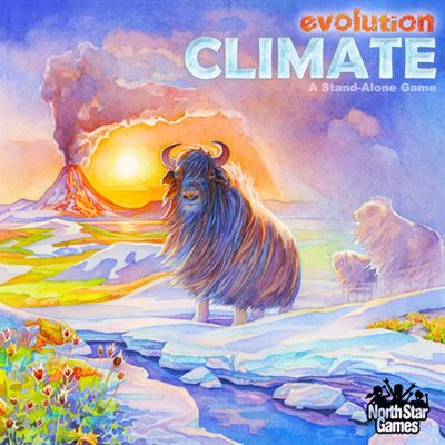 Evolution Climate Full Game (No Amazon Sales)