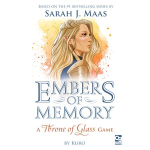 Embers of Memory: A Throne of Glass ^ Oct 1, 2019