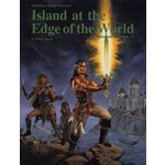 Island at the Edge of the World (Book)