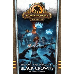 Black Crowns Novel (BOOK) ^ Release Sep 27