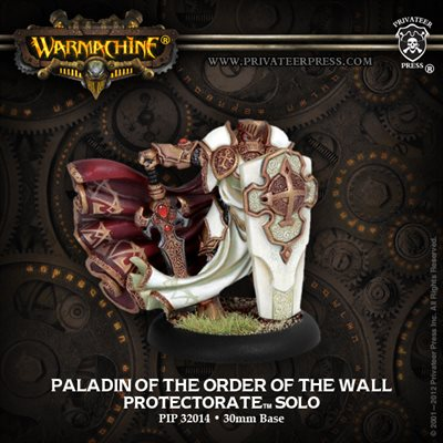 Protectorate: Initiates of the Order of the Wall ^ Feb 22, 2019