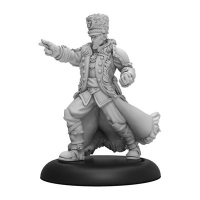 Khador: Greylord Adjunct Warcaster Attachment ^ Feb 15, 2019
