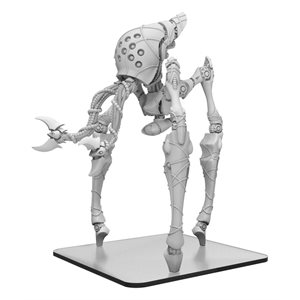 Monsterpocalypse: Destroyers Martian Menace: Diemos 9 (resin) ^ Jan 18, 2019