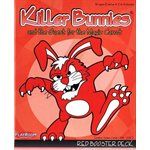 Killer Bunnies Quest: Red Booster