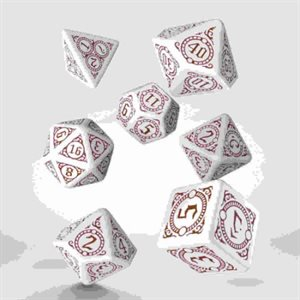 Pathfinder Return of the Runelords Dice (7)