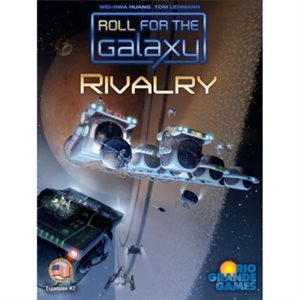 Roll for the Galaxy: Expansion Rivalry ^ Feb 2019