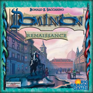 Dominion: Renaissance ^ Oct 2018