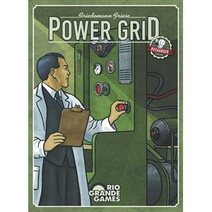 Power Grid Recharged ^ Mar 2019