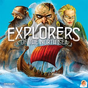 Explorers of The North Sea ^ Jan