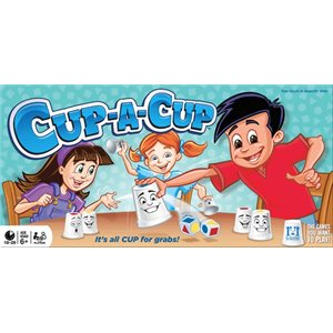 Cup A Cup