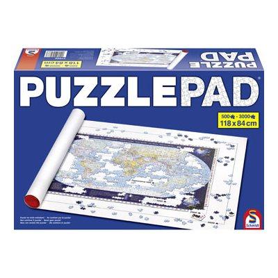 puzzle puzzle mat 3000 pieces