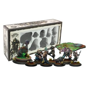 Guild Ball: The Ratcatcher's Guild: Paying The Piper ^ Apr