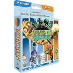 Munchkin Collectible Card Game: Wizard Bard ^ Feb