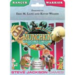Munchkin Collectible Card Game: Ranger Warrior