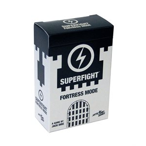 SUPERFIGHT: Fortress Mode (No Amazon Sales)