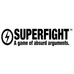 SUPERFIGHT: Core Expansion 2 (No Amazon Sales)
