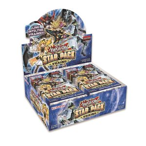 Yugioh: Star Pack Vrains