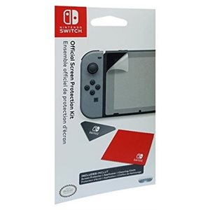 Nintendo Switch Official Screen Protector Kit