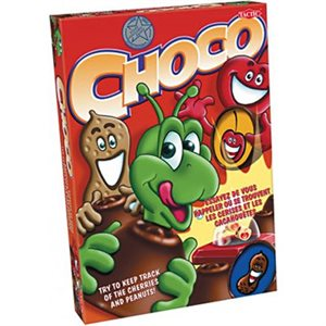 Choco (English / French)