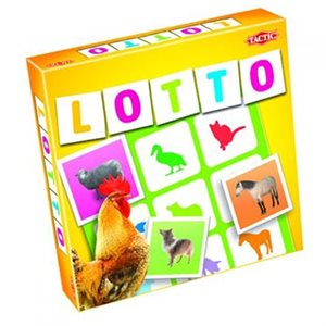 Lotto Farm Animals