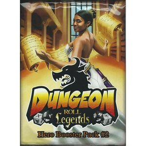 Dungeon Roll Hero Booster 2